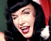 Pin-up Americana Bettie Page (2)