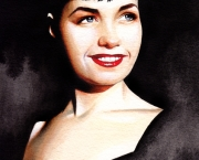 Pin-up Americana Bettie Page (3)