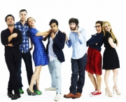 Atores de Big Bang Theory (3)