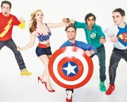 Atores de Big Bang Theory (8)