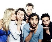 Atores de Big Bang Theory (13)