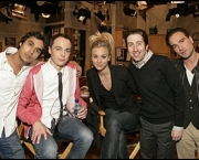 Atores de Big Bang Theory (15)