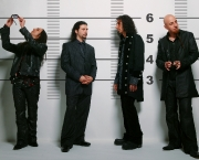 System of A Down, Police lines - 2004