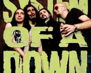 Banda System of a Down (4)