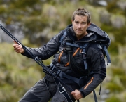 BEAR GRYLLS: GET OUT ALIVE