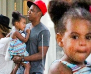 Jay-Z, Shawn Carter, Beyonce Knowles, Blue Ivy Carter