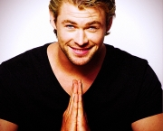 Chris Hemsworth (15)
