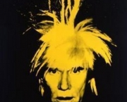 Criador da Pop Art Andy Warhol (2)