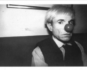 Criador da Pop Art Andy Warhol (3)
