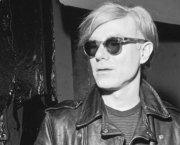 Criador da Pop Art Andy Warhol (5)