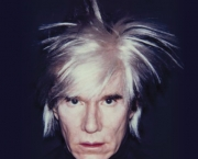 Criador da Pop Art Andy Warhol (7)