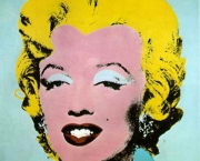 Criador da Pop Art Andy Warhol (10)