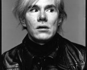 Criador da Pop Art Andy Warhol (8)