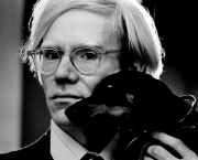 Criador da Pop Art Andy Warhol (12)