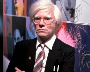 Criador da Pop Art Andy Warhol (14)