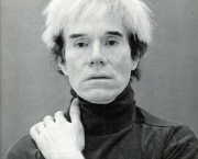 Criador da Pop Art Andy Warhol (16)