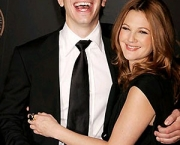Fotos Drew Barrymore e Justin Long (2)