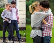 Fotos Drew Barrymore e Justin Long (4)