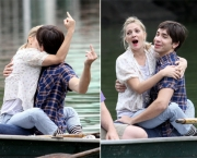 Fotos Drew Barrymore e Justin Long (5)