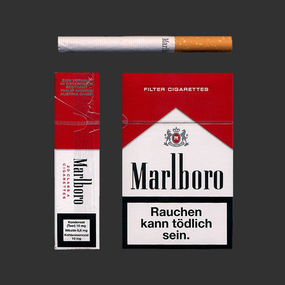 Cheapest place to buy cigarettes Marlboro in Europe 2018