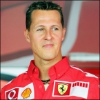 Michael Schumacher 8
