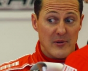 Michael Schumacher 14