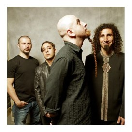 Banda System of a Down (1)